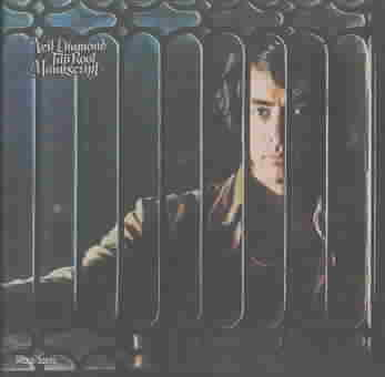 TAPROOT MANUSCRIPT BY DIAMOND,NEIL (CD)